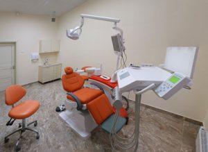 Стоматология - Терапия (взрослым)